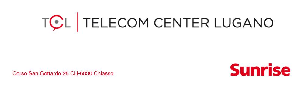 TCL Telecom Center Lugano
